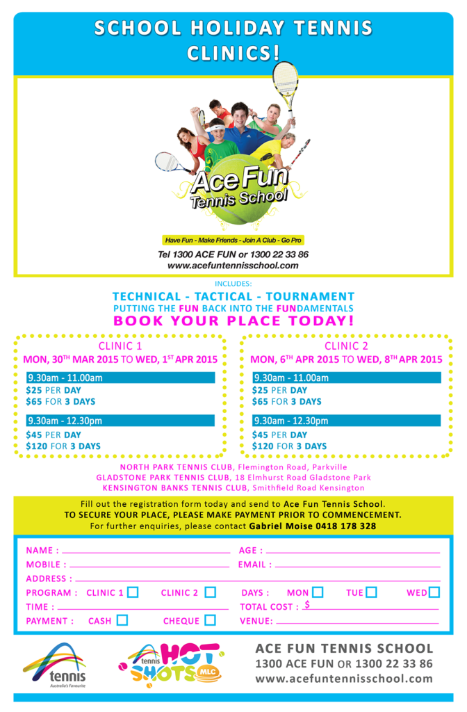 AFTS---School-Holiday-Clinic-(MAR-APR-2015)